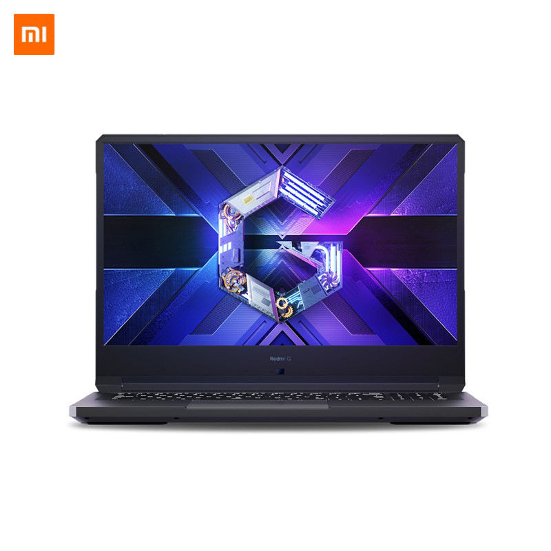 2020 Xiaomi Redmi G Gaming Notebook Tenth Generation Processor GeForce GTX 1650 Ti High Performance Graphics Card Gaming Laptop