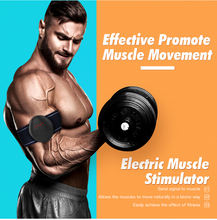 2018 ems muscle stimulator wireless abs bodybuilding ems fitness machines body shaper abdominal muscle training machine