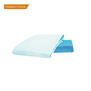 High Absorbent Leak Proof Under Pad diaper heavy absorbent underpads baby urine pad sheet for bed