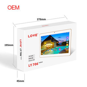 3G neue entworfen 10 zoll quad core android tragbare smart tablet pc 3g bildung tablet 10 zoll android