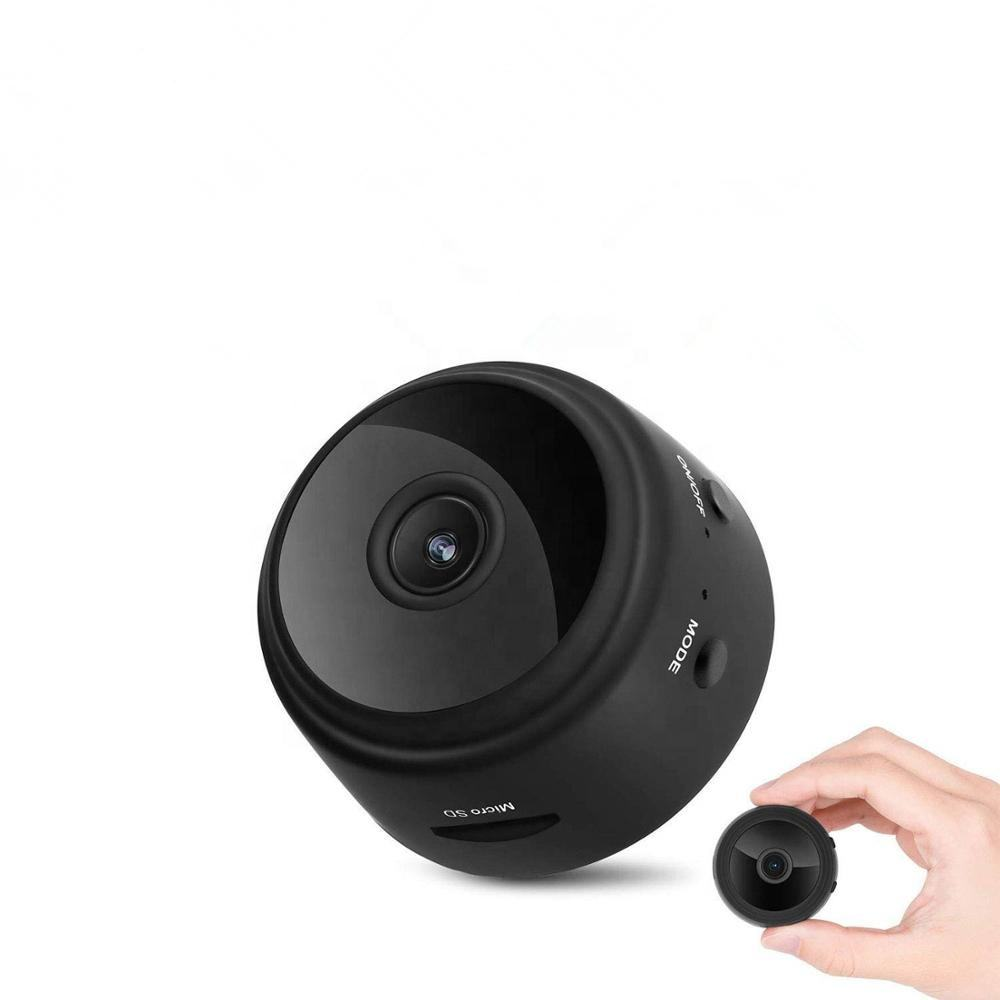 1080P Surveillance Home Security Night Vision IP Tiny Wireless Cameras Sale Small Mini Cctv Price Wifi Hidden Camera見えない