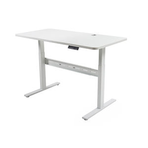 Modern Healthy Ergonomic Autonomic Intelligent Electric Adjustable Height Table Home and School Adjustable Student Desk