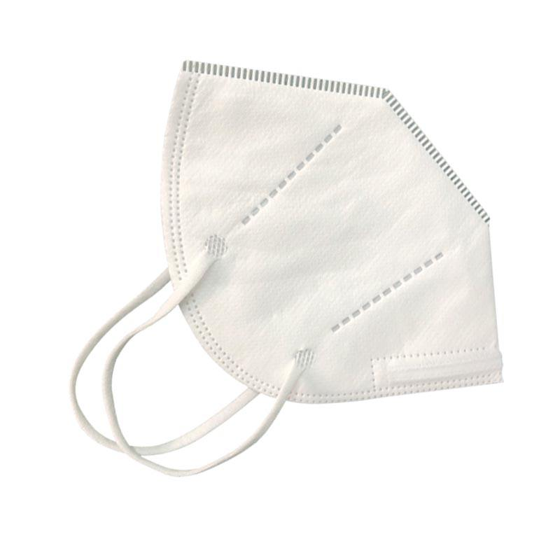 Hospital Mascarilla Medical Face Sergical Mask Supplier Manufacturer Disposable Earloop Surgical Mask For Health Care Workers
