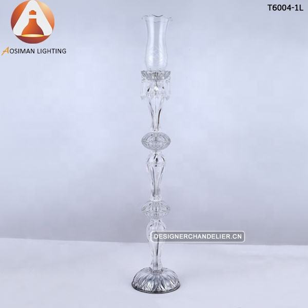 Candle Stick for Wedding Decoration
