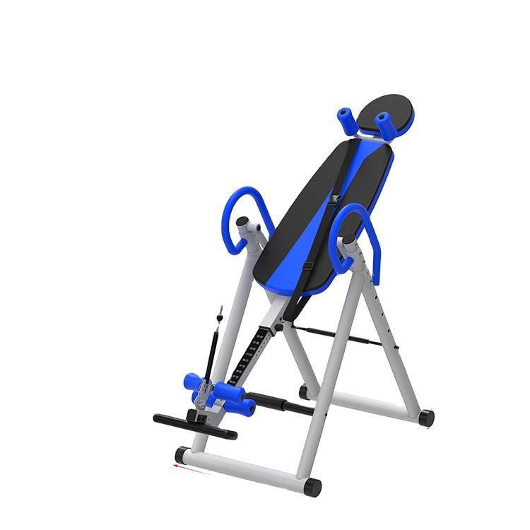 New Arrival Fitness Equipment Adjustable Foldable Inversion Table