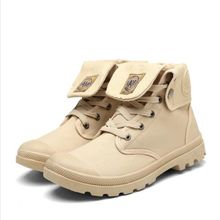 men causal shoes outdoor hiking shoes men High quality boot Martin boots