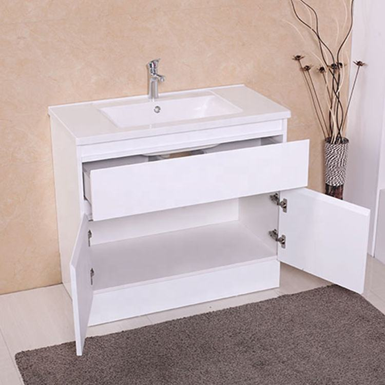 Factory lowes closeouts unassembled bathroom vanities
