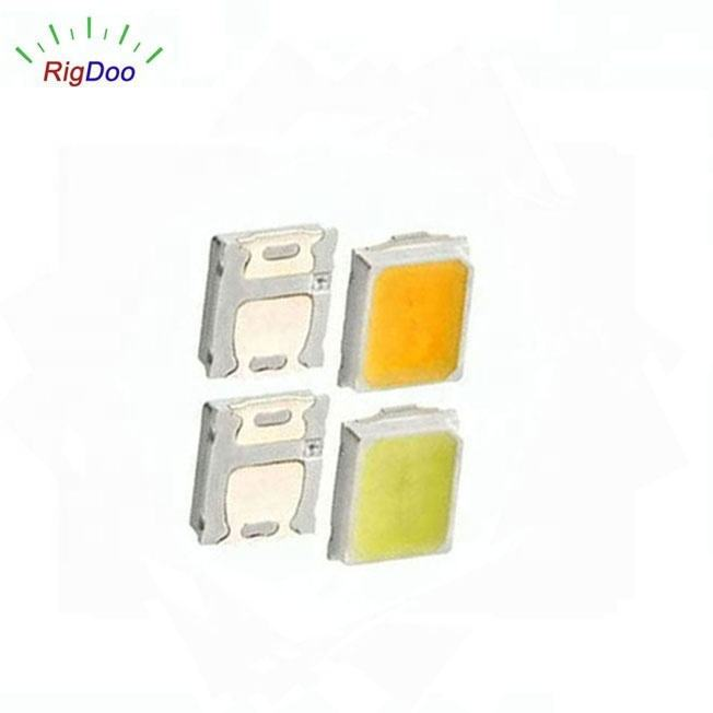 Free Samples 1w gold wire 2800-6500K color temperature smd led 2835 for strips
