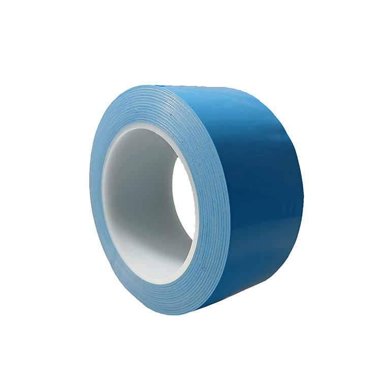 Insulation Thermally Conductive Adhesive Tape For Heat Sinks