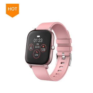 P8 Smart Watch Heart Rate Monitor Waterproof Ip67 Fitness Tracker Blood Pressure Smart bracelet For Ios Android