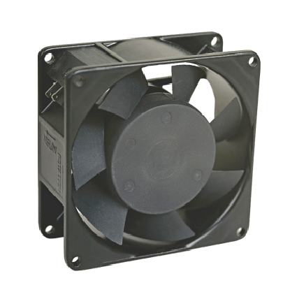 230 volt 50 60hz ac small size axial cooling fan 92x92x38mm