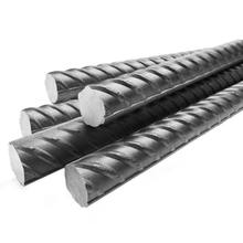 China cheap Sale 8mm 10mm 12mm reinforced Rebar Coil HRB400 cr HRB500 cr Gr60 Deformed Steel Bar