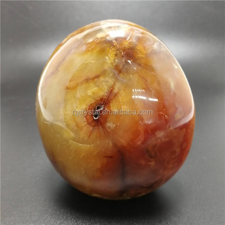 Wholesale Natural Carnelian Free Form Crystal for Decorative
