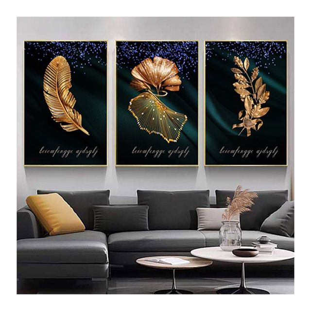 Multiple specifications picture frame High quality modern frame picture art painting