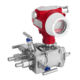 CSA ATEX IECEx approved anti-expolosion differential pressure level transmitter