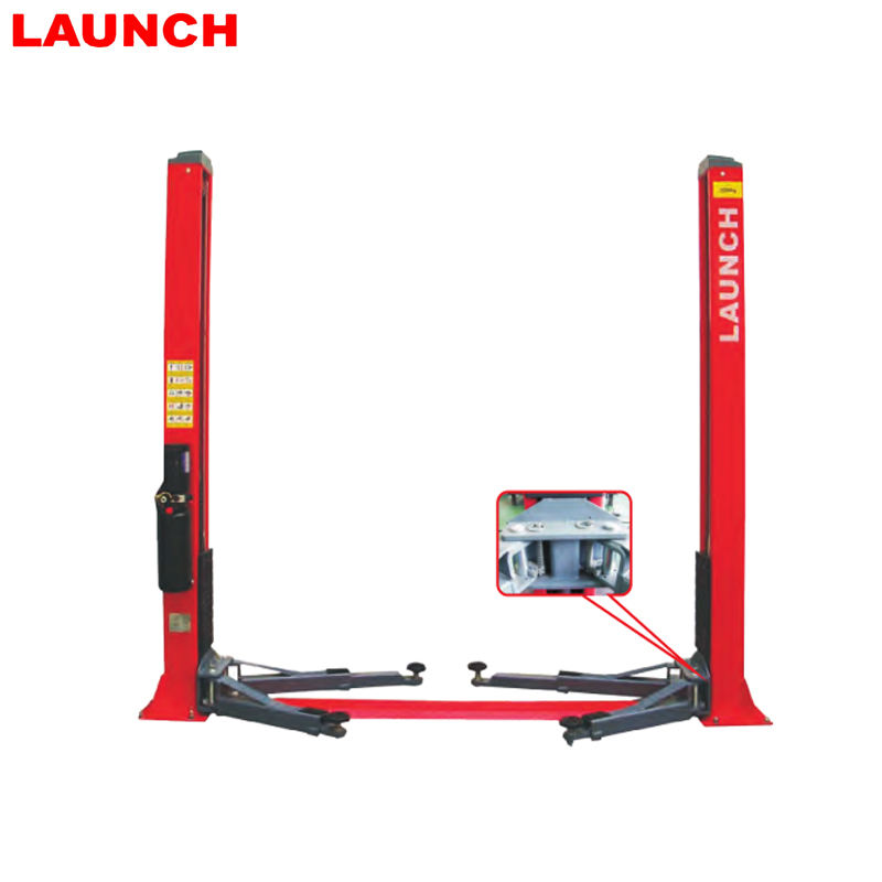 Launch TLT240SB Two Post Car Lift