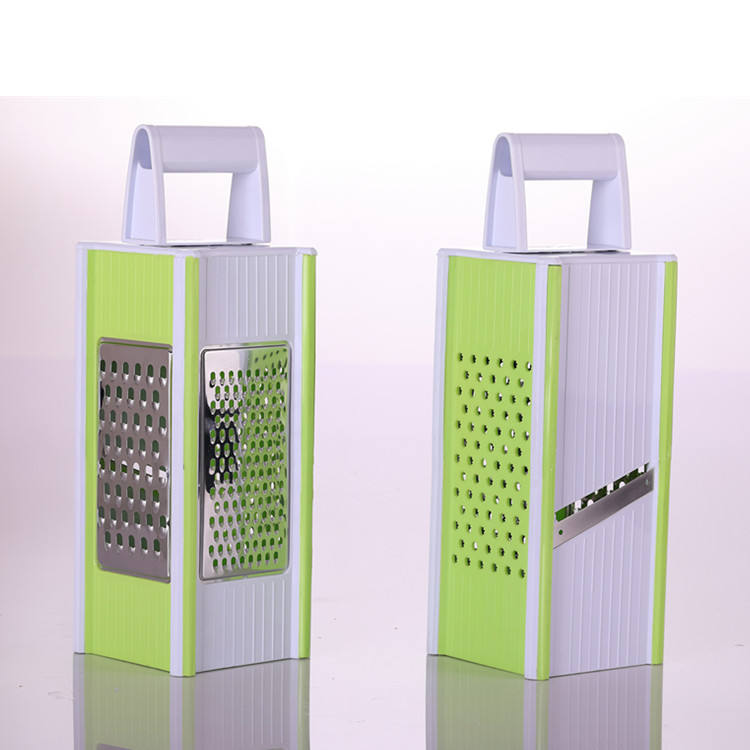 amazing kitchen tools plastic cheese grater, multi wonder grater, ginger grater