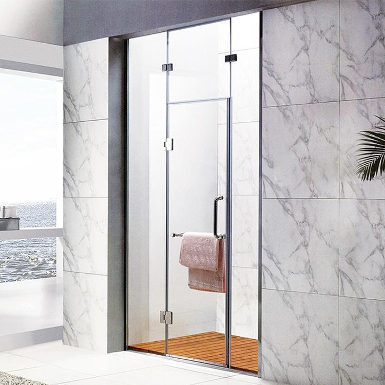 Design Cabins Industrial Stall Greece Screen Double Swing Door Wall Mounted China Export Shower Room