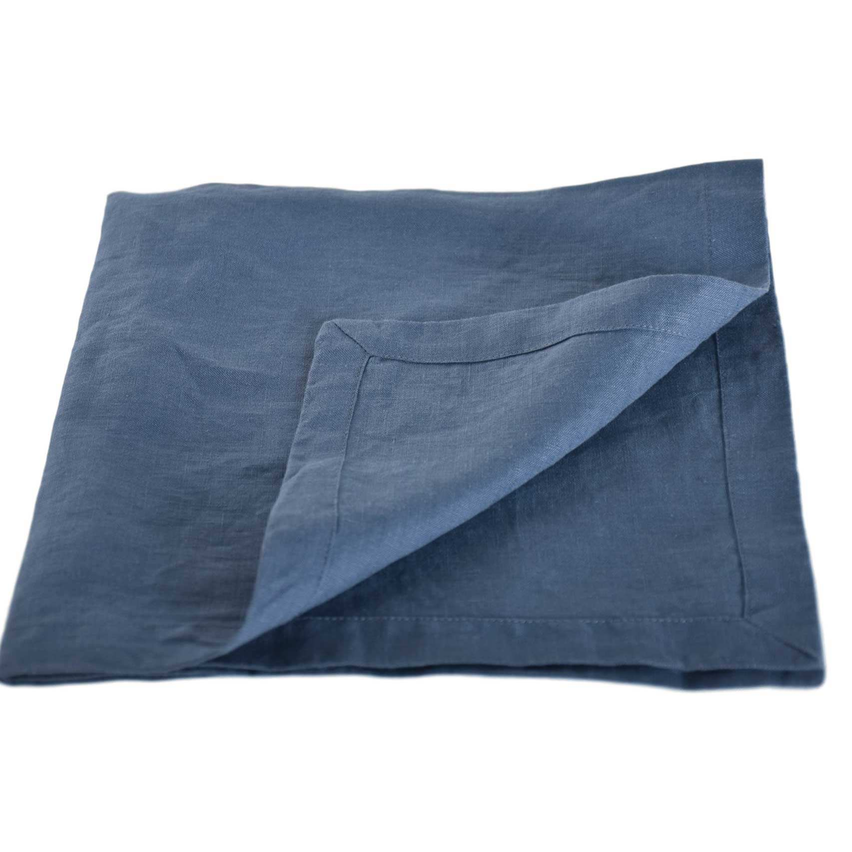 Factory Supply Durable Colored linen washable Custom kitchen napkin