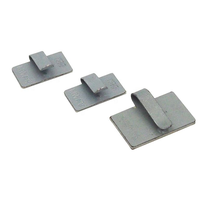 Hohe Qualität factory custom metall draht clips kabel clips und clipswire clips