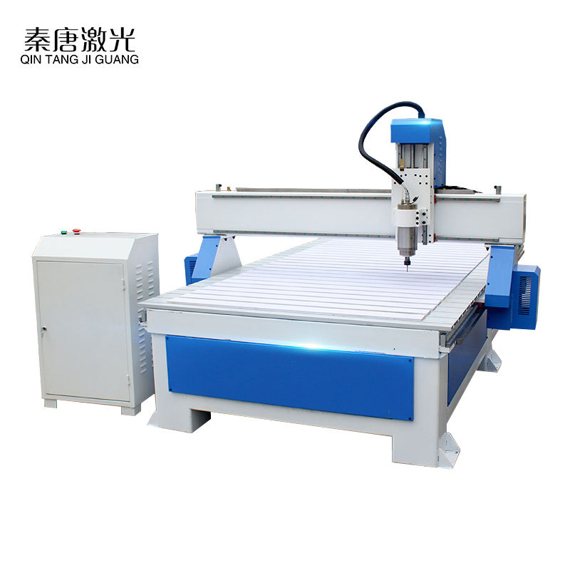 Qintang cnc wood router 1325 wood working engraving carving cutting machine