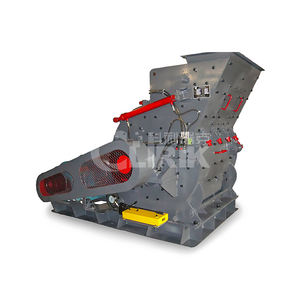 Rock Crusher Mesin Harga Di India