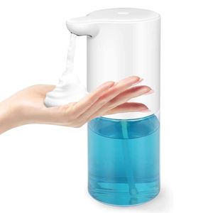 Commercial Electric Automatic Hand Sanitizer Dispenser Automatic,Stand Touchless Automatic Soap Dispenser Gel