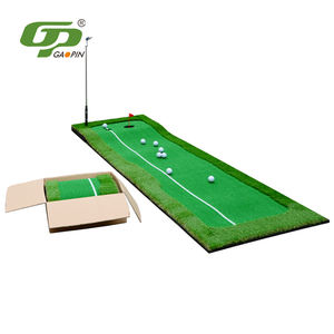 Portable Mini golf putter set