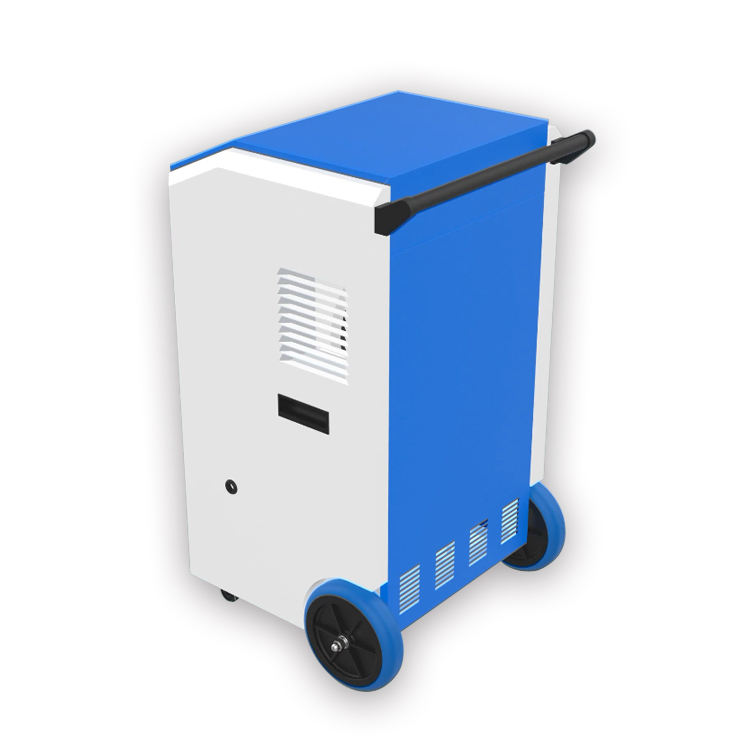 Industrial Refrigerative Dehumidifier 150 For Warehouse