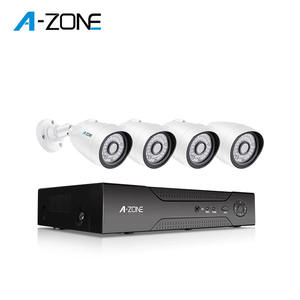 36 Led Motion Lens Led Street 4ch DVR Video Surveillance Cable Cmos Price Latest Security Systems Watch Camera