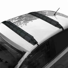 Universal Roof Rack Carrier Auto Soft Kayak Roof Rack for Car