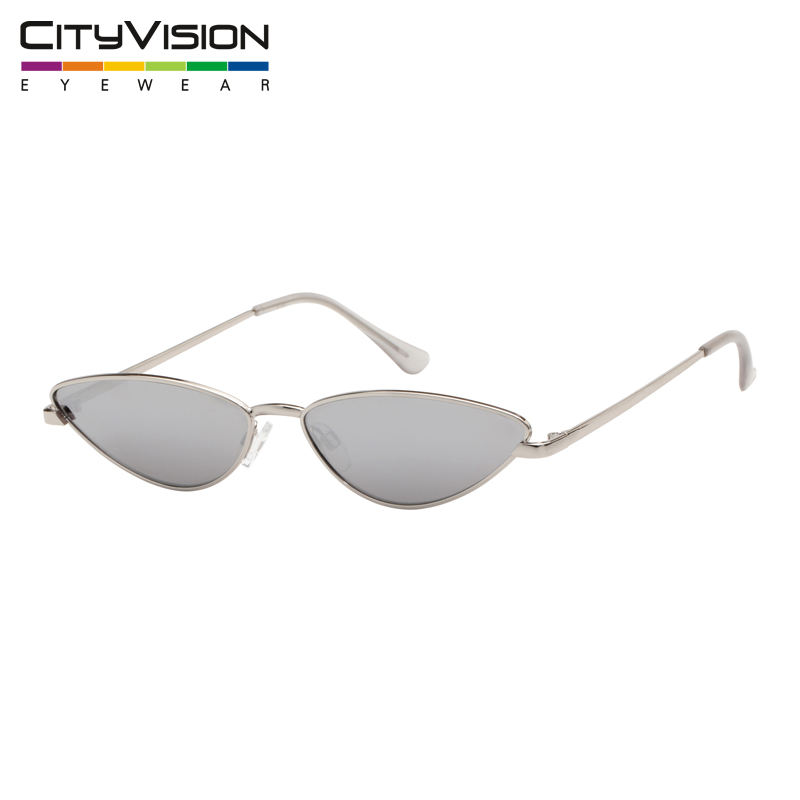 2020 Newest Fashion Cat Eye Shades Sunglasses for Womens
