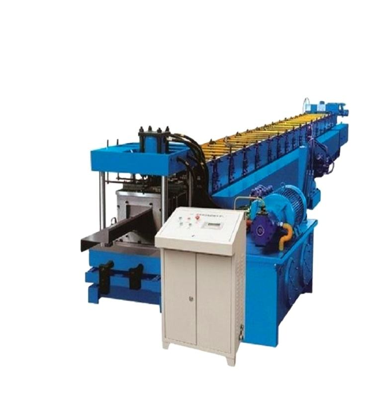 <span class=keywords><strong>C</strong></span>形鋼白檀ストリップ母屋ロールフェンス成形機<span class=keywords><strong>C</strong></span> Z Steel Purlin Forming Machine
