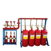 Fire suppression equipment HFC-227ea gas fire extinguishing system