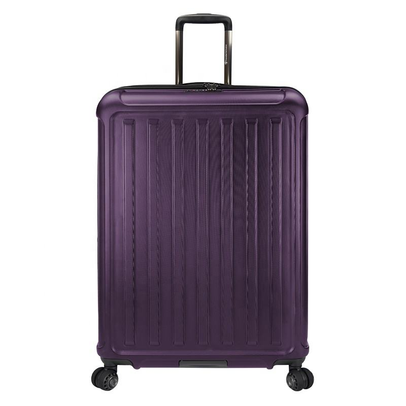 wholesales housekeeping luggage small carry luggage and can pack shoe luggage