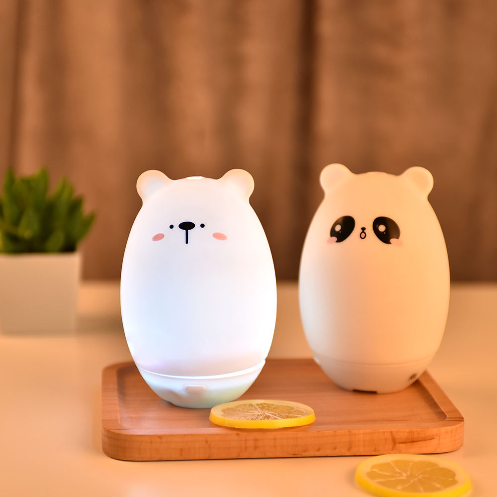 Factory price diffuser humidifier