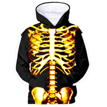 Custom Hoodie Mens Clothing Long Sleeve Hoodies All Over Print 3d Hooded Sweatshirts Sublimation