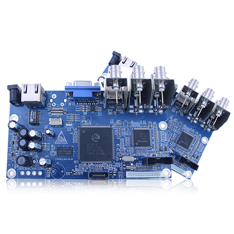 Electronic Custom PCB Printed Circuit Board PCBA Design in Shenzhen