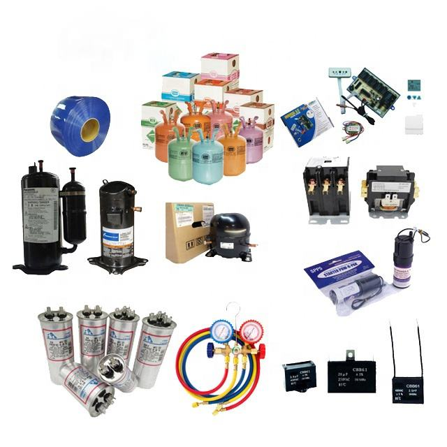 Air conditioner spare parts hot sale good price