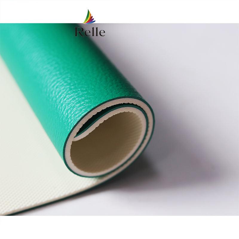 court PVC vinyl badminton sport flooring for table tennis