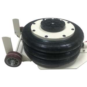 Portable Car 3 Ton Truck Pneumatic Air Bag Jack
