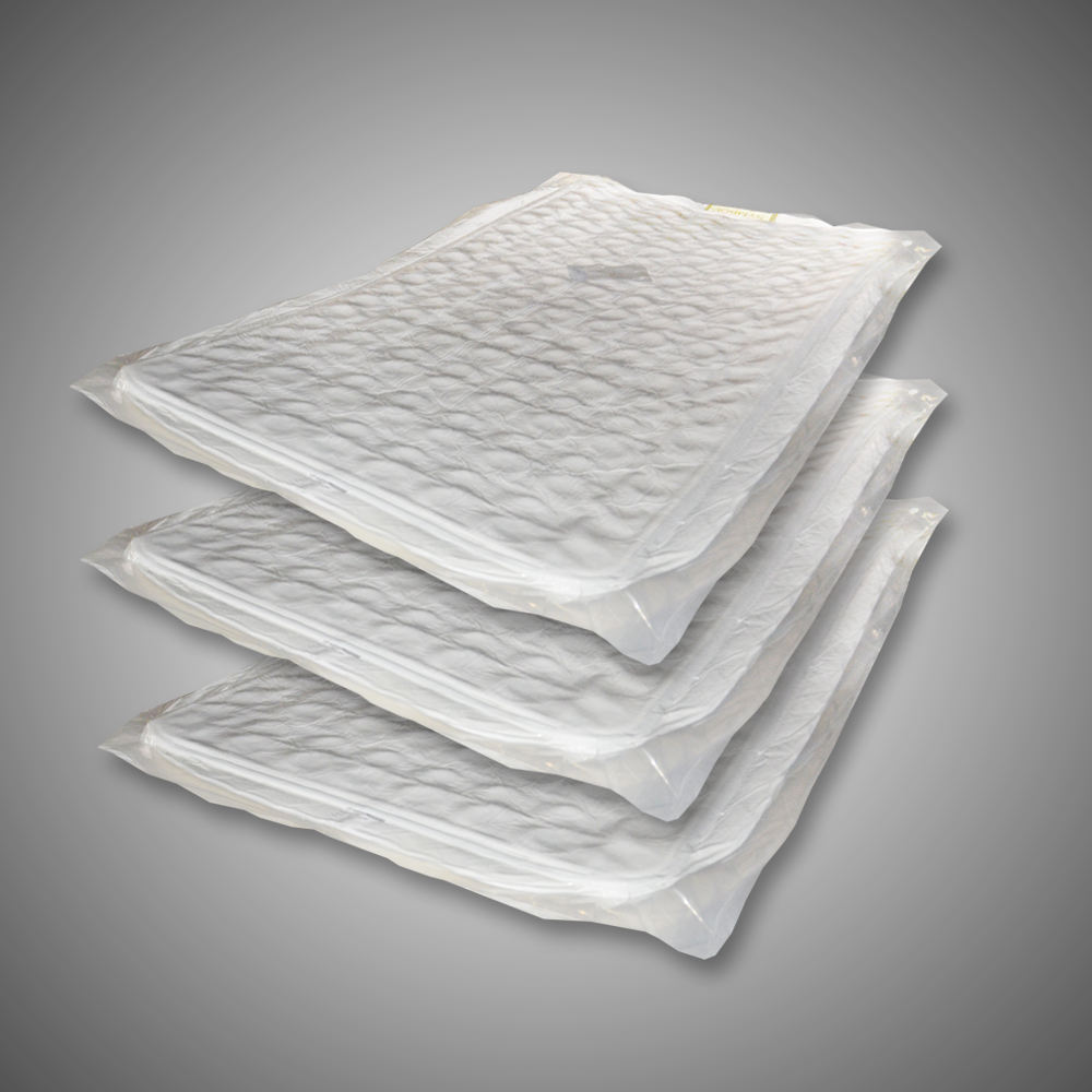 Mattress vacuum storage bags, vacuum bag for various size of foam mattress