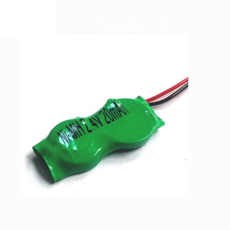 Ni-MH 2.4V 20mAh battery for Symbol MC65 MC55 MC67 MC55A MC55A0 MC55N MC55N0 MC5574 MC5590 backup replacement battery