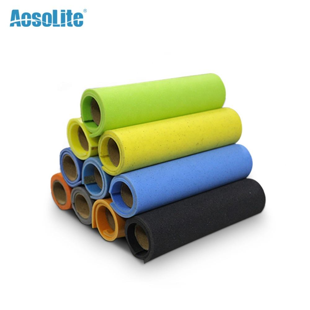 Polyurethane Various Densities High Quality Foam Sheet