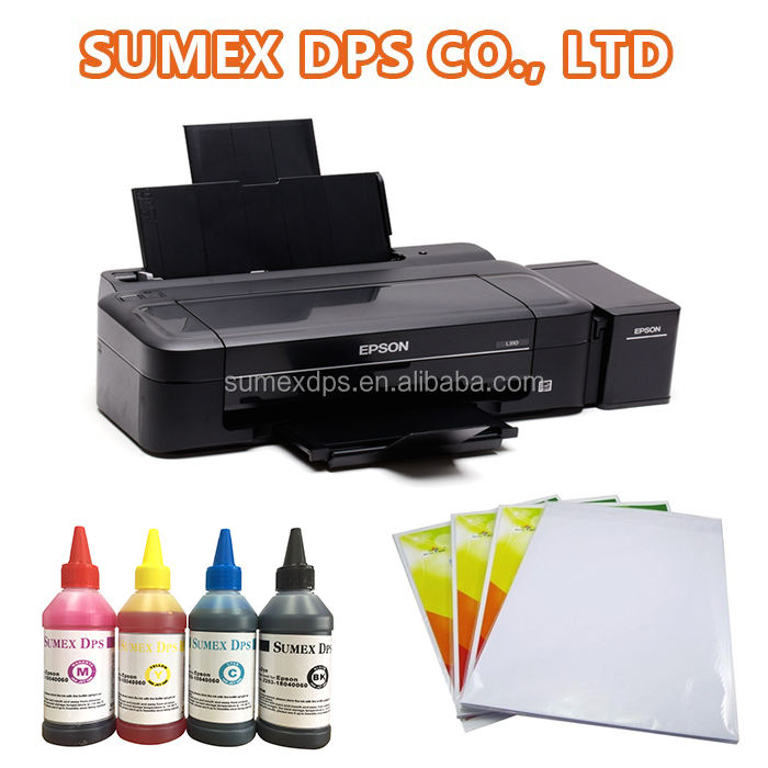 SUMEX DPS A4 Inkjet Dye Sublimation Printer