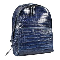 KITON CROCODILE BACKPACK KBAT1
