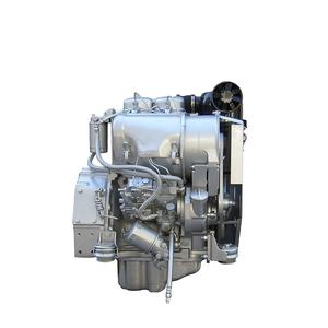 HOT QUALITY DEUTZ 2 CYLINDERS AIR COOLED F2912 DIESEL ENGINE