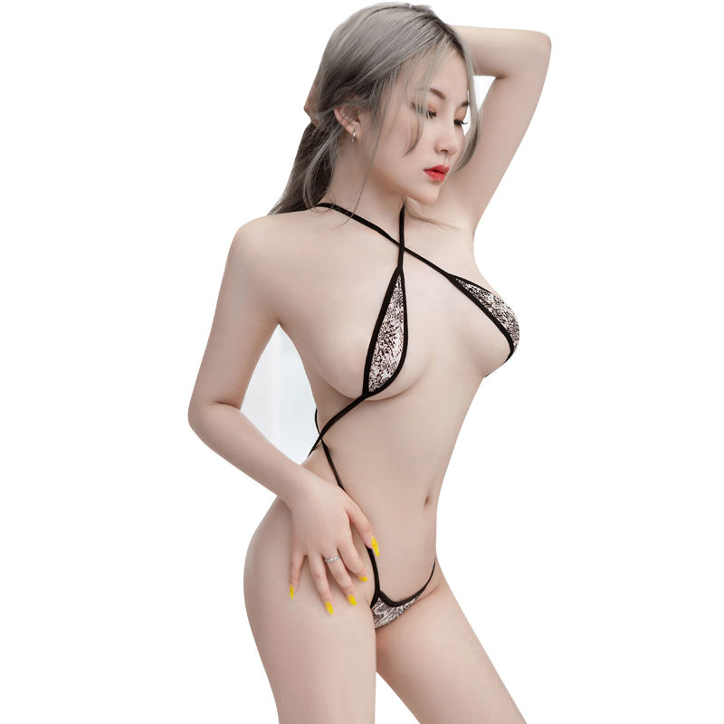 Japanese Hot Girl Erotic Jumpsuits Lingerie