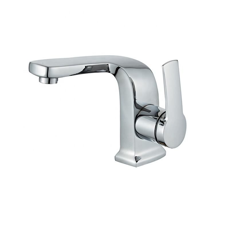 Directly factory bathroom sanitary faucet basin mixer faucet High quality wash hand basin tap