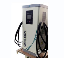 Customized 160KW Hot Sales Flexible Smart Charging DC ev fast charger